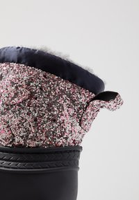 Friboo - Winter boots - multicoloured/dark blue - 2