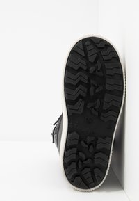 Friboo - Winter boots - grey/black - 5