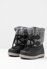 Friboo - Zimní obuv - grey/black - 3