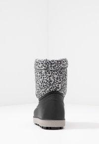 Friboo - Talvisaappaat - grey/black - 4