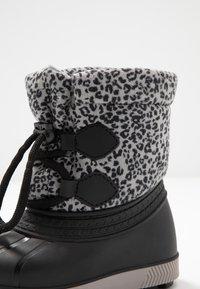 Friboo - Zimní obuv - grey/black - 2