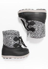 Friboo - Zimní obuv - grey/black - 0