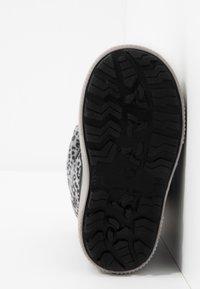 Friboo - Talvisaappaat - grey/black - 5