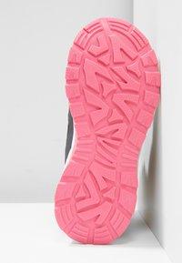 Friboo - Zimní obuv - dark blue/pink - 5