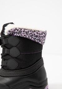 Friboo - Stivali da neve  - black - 2