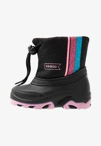 Friboo - Zimní obuv - black - 1