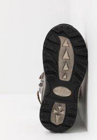Friboo - Winter boots - beige - 5