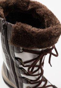 Friboo - Winter boots - beige - 2