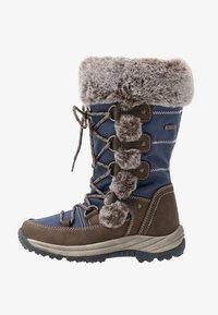 Friboo - Zimní obuv - brown - 1