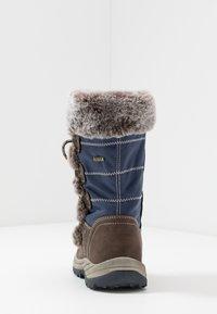 Friboo - Zimní obuv - brown - 4