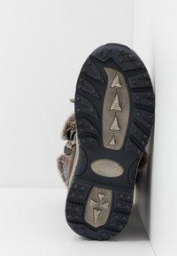 Friboo - Zimní obuv - brown - 5