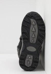 Friboo - Zimní obuv - black - 4