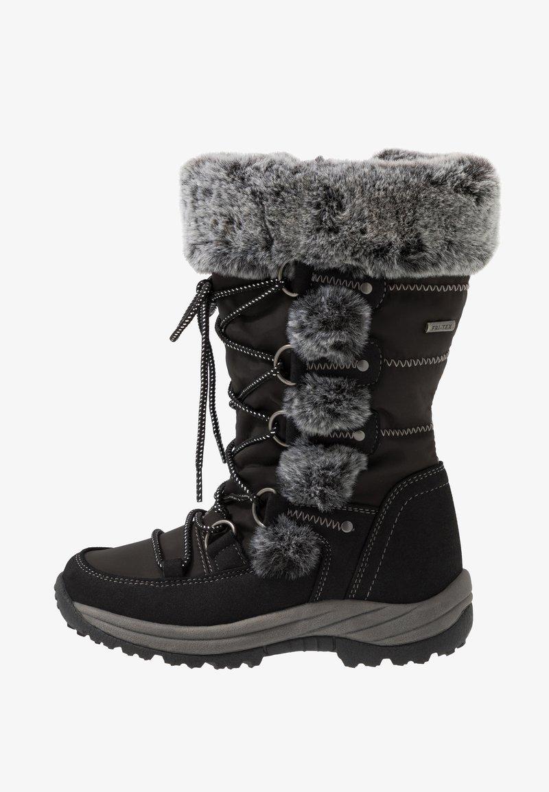 Friboo - Zimní obuv - black