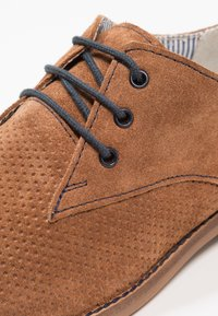 Friboo - Lace-ups - brown - 5