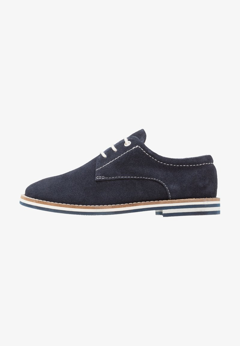 Friboo - Lace-ups - dark blue