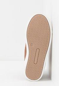 Friboo - Sneakers high - brown - 5