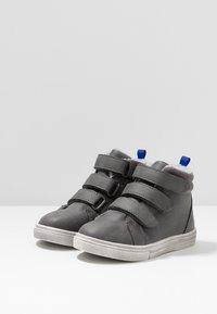 Friboo - Sneaker high - grey - 3