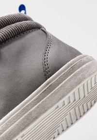 Friboo - Sneaker high - grey - 2