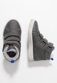 Friboo - Sneaker high - grey - 0