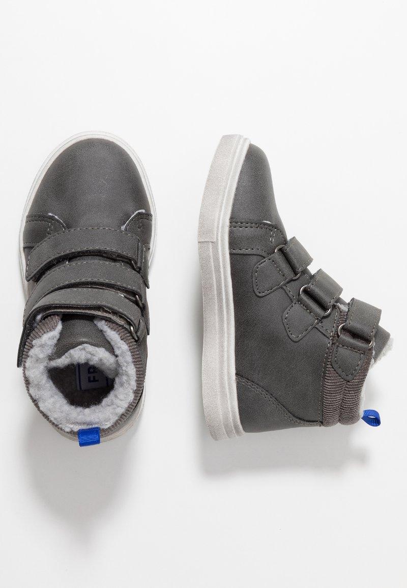 Friboo - Sneaker high - grey