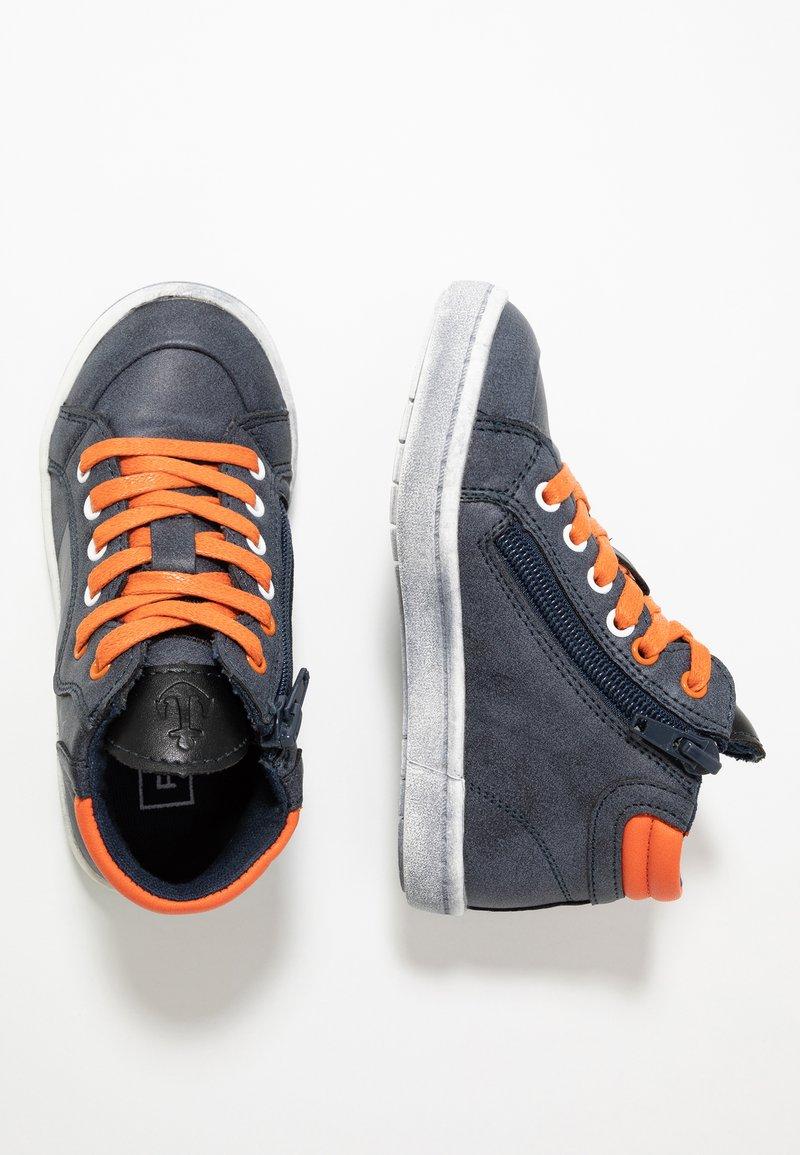 Friboo - Sneaker high - dark blue