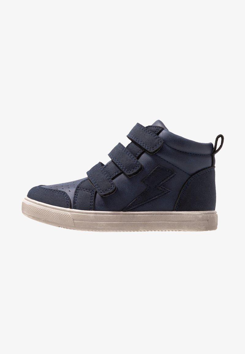 Friboo - Sneakersy wysokie - dark blue