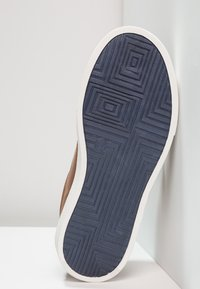 Friboo - Touch-strap shoes - cognac - 5