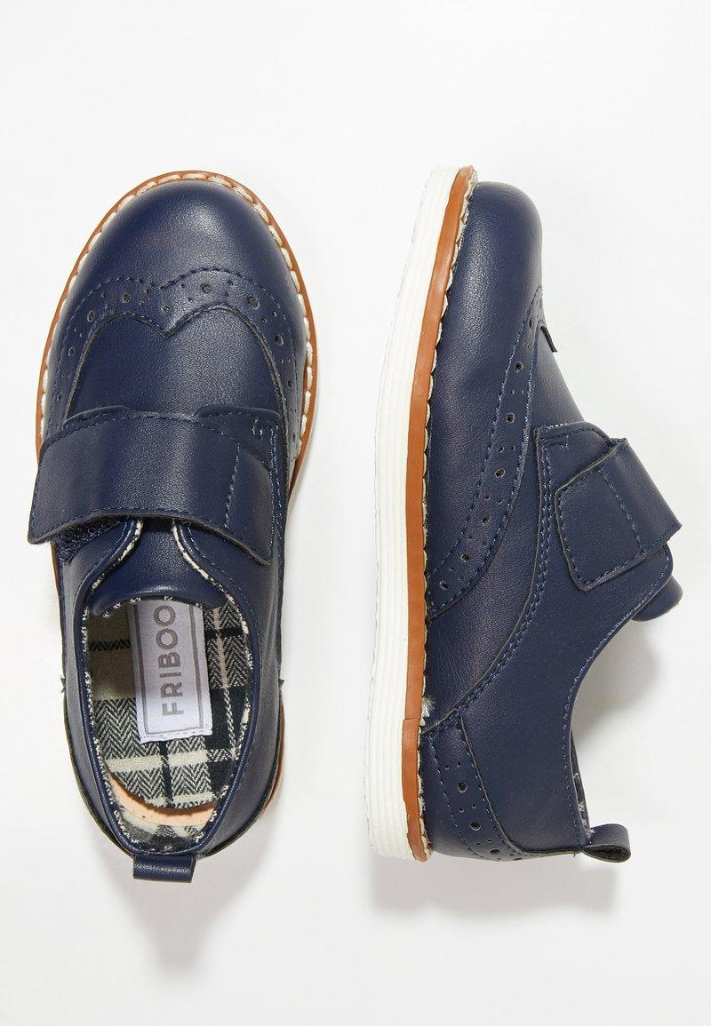 Friboo - Sneakers - dark blue