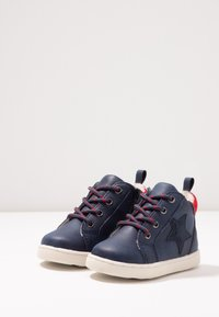Friboo - Baby shoes - dark blue - 3