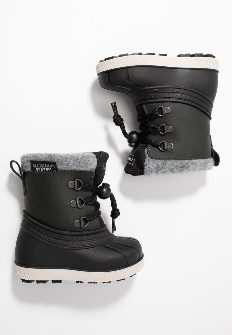 Friboo - Winter boots - green