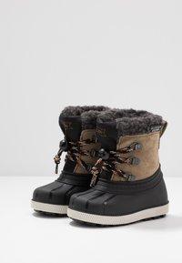 Friboo - Dětské boty - brown - 3