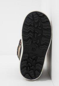 Friboo - Dětské boty - brown - 5