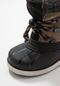 Friboo - Dětské boty - brown - 2
