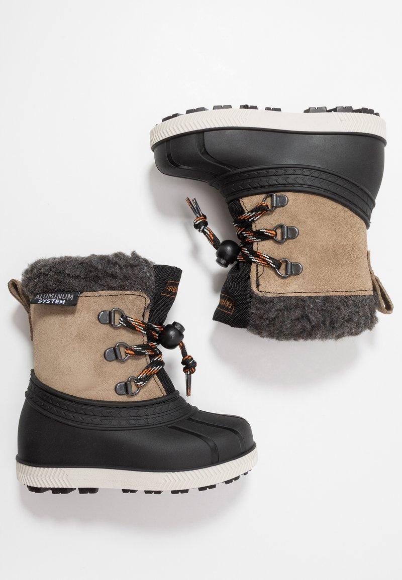 Friboo - Dětské boty - brown