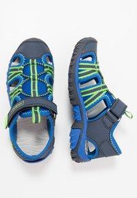 Friboo - Chodecké sandály - dark blue - 0