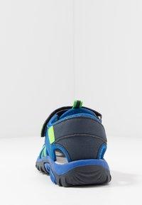 Friboo - Chodecké sandály - dark blue - 4