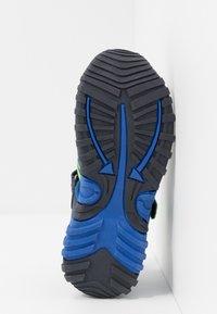 Friboo - Chodecké sandály - dark blue - 5