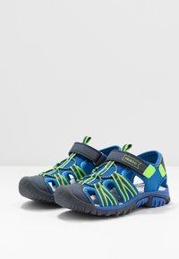 Friboo - Chodecké sandály - dark blue - 3