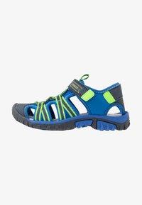 Friboo - Chodecké sandály - dark blue - 1