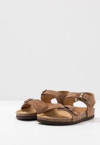 Friboo - Sandali - light brown - 3