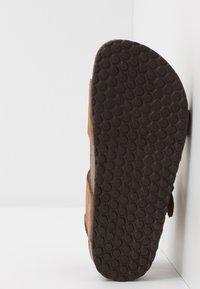 Friboo - Sandali - light brown - 5