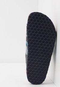 Friboo - Domácí obuv - blue - 5
