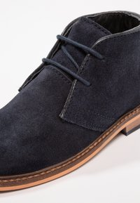 Friboo - Casual lace-ups - dark blue - 2