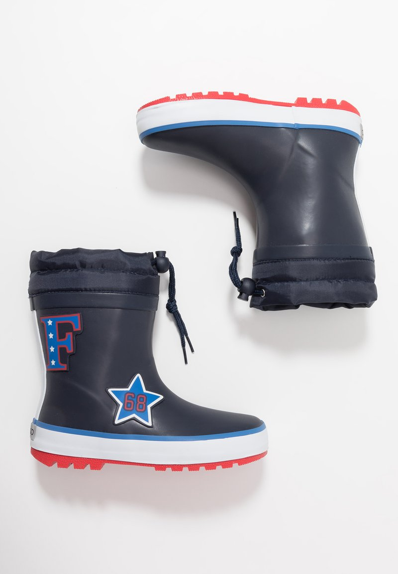 Friboo - Wellies - dark blue