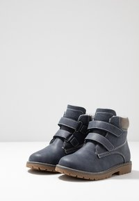 Friboo - Bottes de neige - dark blue - 3