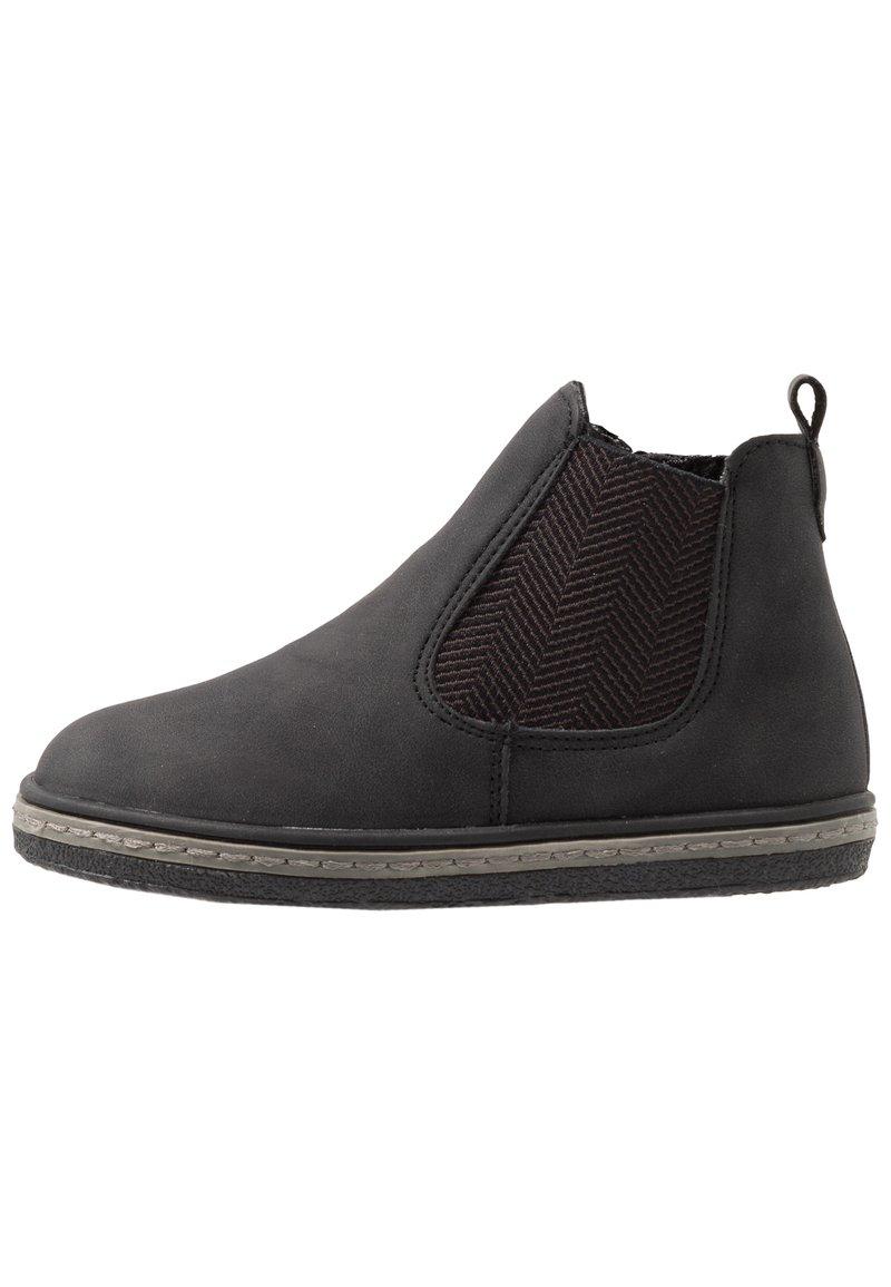 Friboo - Støvletter - black