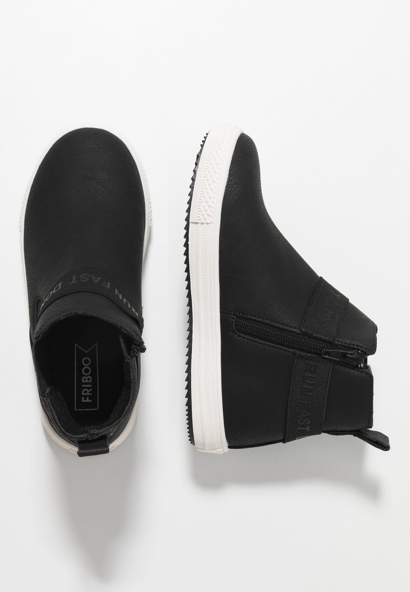 Friboo - Stövletter - black