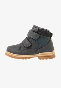 Friboo - Bottines - dark gray - 1