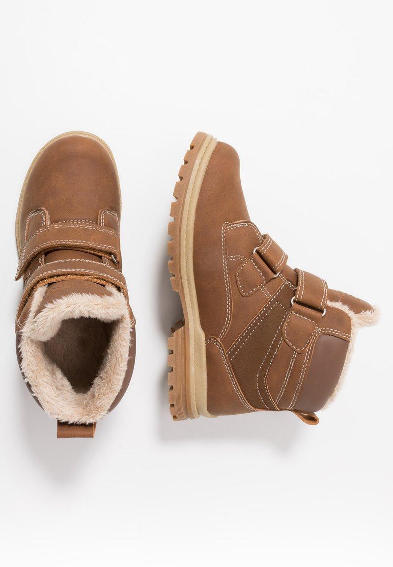 Friboo - Vinterstøvler - brown