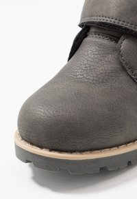 Friboo - Korte laarzen - dark gray - 2